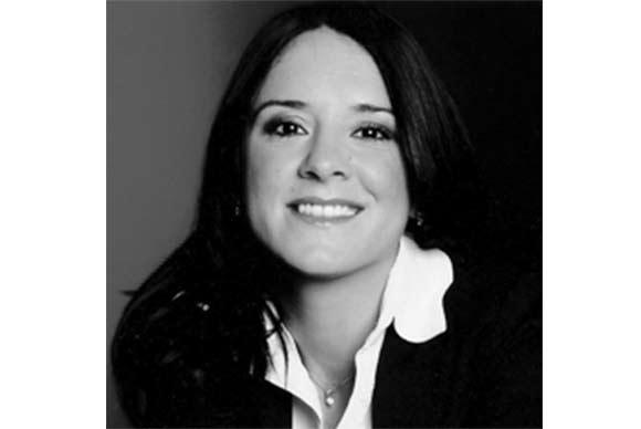 Dr Elena Martellozzo