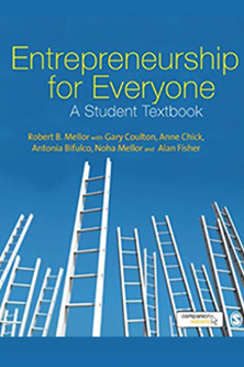 Entrepreneurship-for-Everyone book cover
