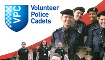 National Volunteer Police Cadets Programme