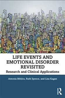 a book about life events affecting emotional states and mental health