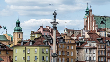 CATS' work with Poland: 'Keeping Children and Young People Safe Online' conference, Sept 2019