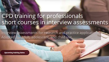 CPD training courses in interview assessment measures